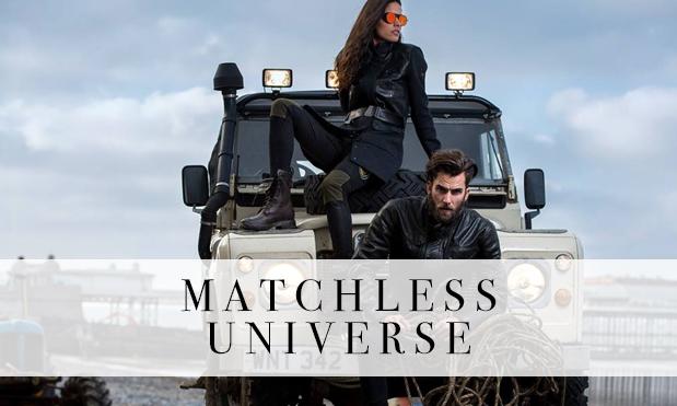 Matchless Universe